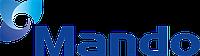 Амортизатор задний  левый  Kіa Cerato 05-, Код EX55351-2F100, MANDO