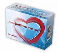 Альфафитостатин 250№30