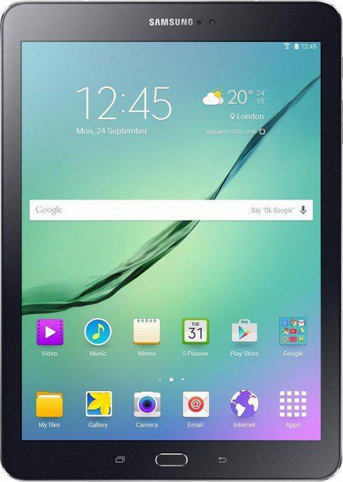 Samsung Galaxy Tab S2 9.7 (2016) 32GB Wi-Fi Black (SM-T813NZKE)