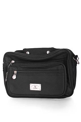 Мужская сумка через плече 838, фото 2