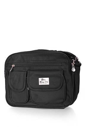 Мужская сумка через плече 2065, фото 2