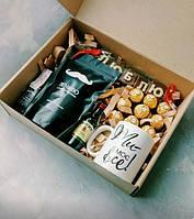 """Подарочный набор """"Ти моє все"""""""