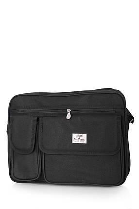 Мужская сумка через плече 9956, фото 2