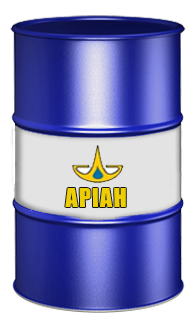 Масло индустриальное Ариан ИГП-4 (И-Л-С-5) (ISO VG 5)