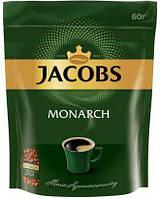 Кофе Jacobs Monarch растворимый сублимированный, 60гр.