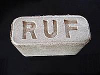 Брикет из древесины для твердотопливного котла RUF