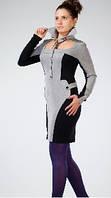 Платье женское красивое, платье теплое, платье женское, повседневное, фото 1
