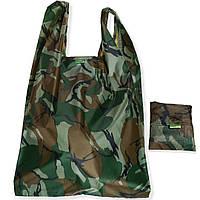 Многоразовые сумки YesBags Камуфляж