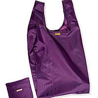 Многоразовые сумки YesBags purple
