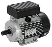 Однофазный электродвигатель АИРЕ 63 А2