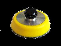 Подошва RUPES 9P06.061 Ø 30мм для LD30-LD32N, липучка Velcro, крепление M10