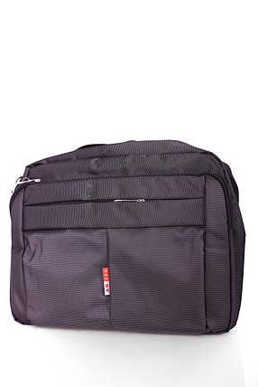 Мужская сумка через плече 8636, фото 2