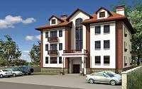 Долевое участие в строительстве жилья.