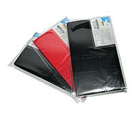 Визитница 3-х секц. на 72 визитки, пластик, металлик (4202 92 19 00)