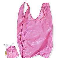 Многоразовые сумки YesBags light pink