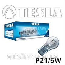 Tesla B52202 Лампа стандартная P21/5W  24V