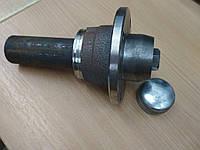 Ступица на прицеп усиленная под жигулевские колёса на 4 болта