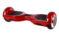 "Гироборд Pro Balance Pro 6,5"" Красный, фото 1"
