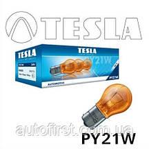 Tesla B52302 Лампа стандартная PY21W 24V