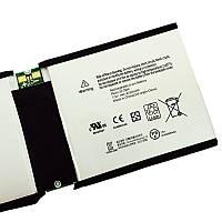 Аккумулятор P21G2B,Surface2 RT2 1572 MH29581 7.6V 2 cell (под заказ)