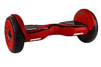 """Гироборд Pro Balance10,5"""" Красный матовый, фото 1"""