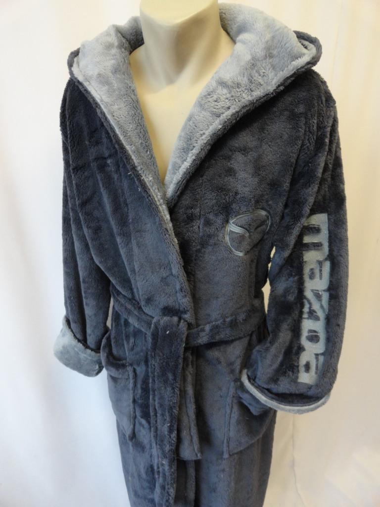 a5432eca500 Мужские домашние махровые халаты. - Оптом-дешевле в Хмельницком