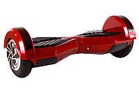 """Гироборд Pro Balance 8"""" Красный, фото 1"""