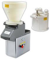 Машина для переработки овощей Торгмаш МПО1 (протирочно-резательная)