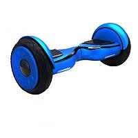 Гироборд Smart Balance 10.5 Синий матовый