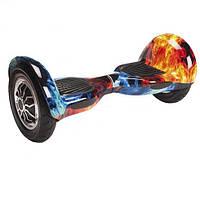 Гироборд Smart Balance 10 Лед и пламя