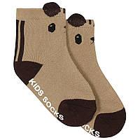 Детские антискользящие носки с начесом Белка Berni