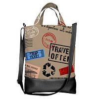 Сумка City - Travell