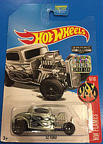 Hot Wheels модели Zamac