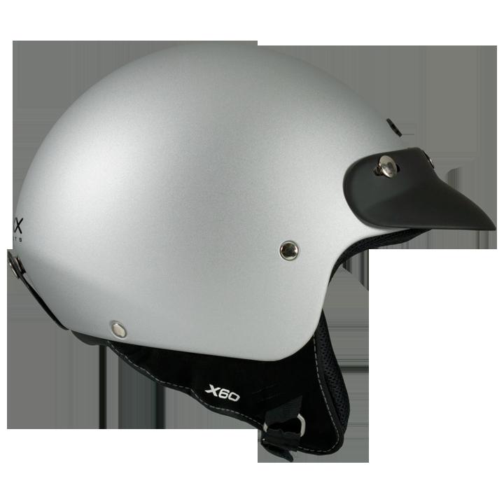 Шлем Nexx X60 Basic р.XL