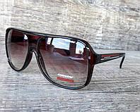 Солнцезащитные очки Cariere корич. мужские