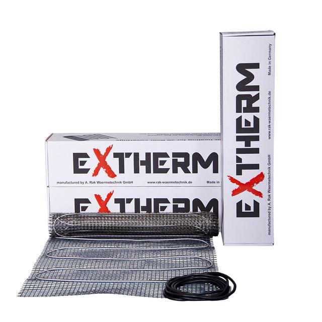 Двужильный нагревательный мат EXTHERM ЕТ ЕСО