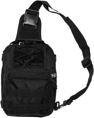 Сумка-рюкзак плечевая MFH Molle 30700A