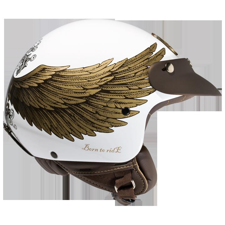 Шлем Nexx X60 Eagle Rider р.XL