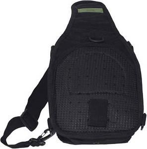 Сумка-рюкзак плечевая MFH Molle 30700A, фото 2