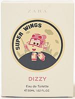 ZARA Super Wings Dizzy edt 30 ml Набор подарочный (оригинал подлинник  Испания)