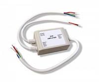 Усилитель LED RGB AMPLIFIER 12A 144W герметичный