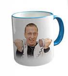 Друк чашки з фото в Харкові, фото 2