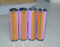Аккумулятор Samsung 2600mAh 18650 с защитой