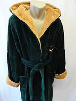 Халаты для мужчин из качественной махры., фото 1
