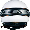 Шлем Nexx X60 Ice р.XL, белый, фото 2