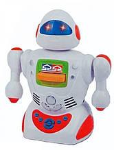 Розвиваюча іграшка РОБОТ-казкар