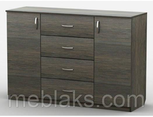Комод АКМ-065/2 Тиса мебель, фото 2