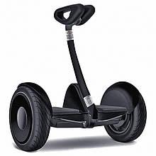 SEGWAY, гироцикл-мини Xiaomi Ninebot Mini колеса 10.5 Bluetooth, система Bar Control - ОРИГИНАЛ Черный