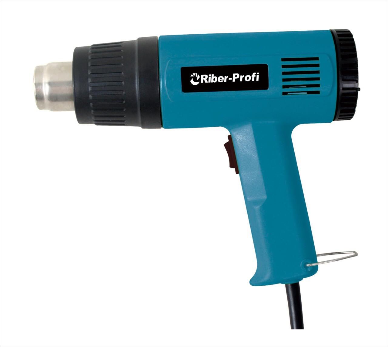 Фен промышленный Riber-Profi ФП 2200