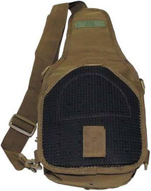 Сумка-рюкзак плечевая MFH Molle 30700R, фото 2